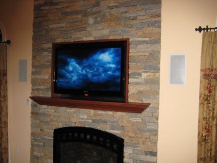 TV On