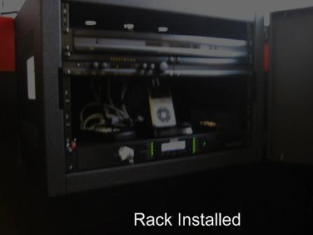 HSRack