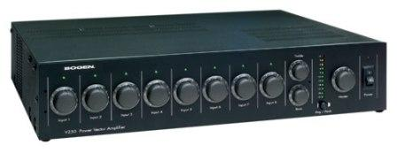 Power Vector Amp