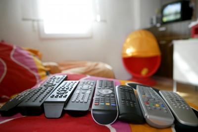 many remotes