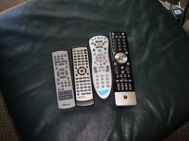too many remotes in LR
